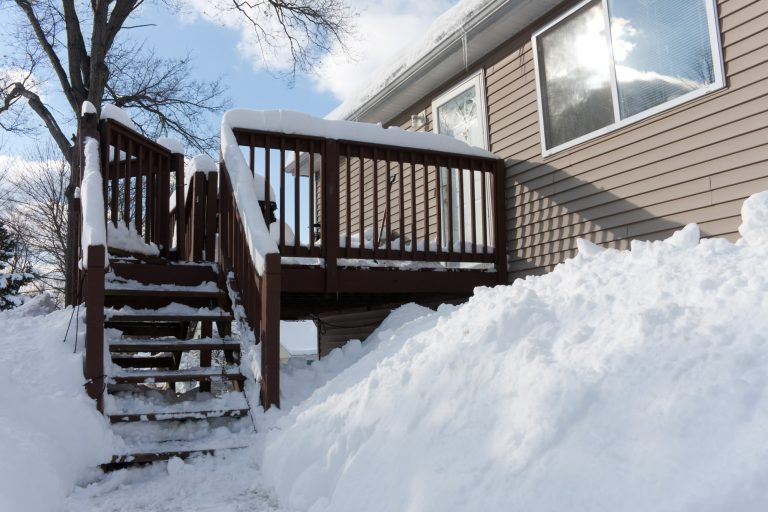 Why winter is the worst time to sell a house in Bridgeport Connecticut